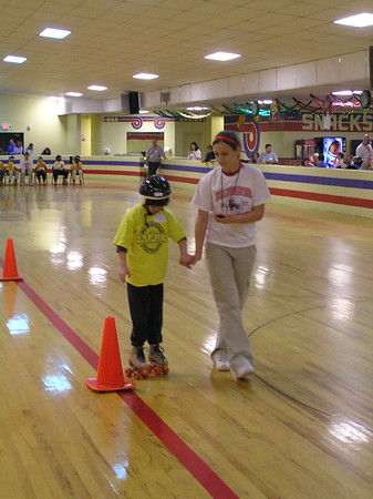 2007 Rollerskating Competition