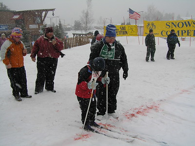2006 Skiing at Maryland's Winter Games