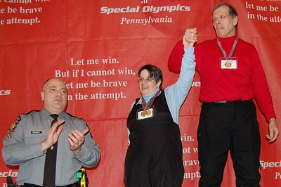 2013 Winter Games (Feb. 10-12, Johnstown, PA)