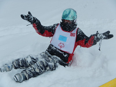 2014 Winter Games - SODE athletes compete in Johnstown, PA