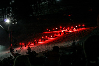 2015 Winter Games (2/9-11)