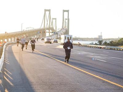 2017 Del Mem Bridge 5K Run to Acceptance - (photos courtesy of Bob Gilley)