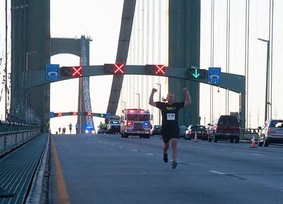 2017 Del Memorial Bridge 5K Run to Acceptance (Photos courtesy of Joe Gawinski)