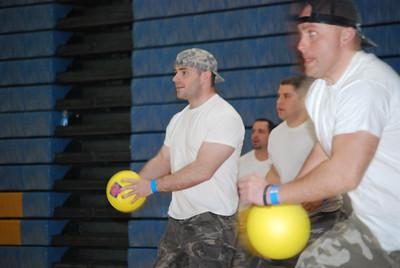 2011 Dodgeball Madness