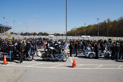 2014 Ride to the Tide