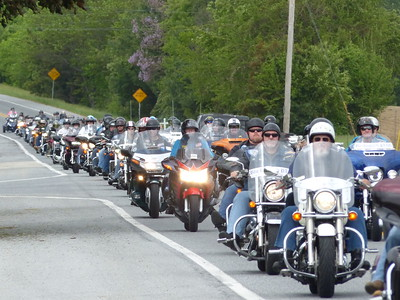 2017 Ride to the Tide - Smyrna and Rehoboth Beach