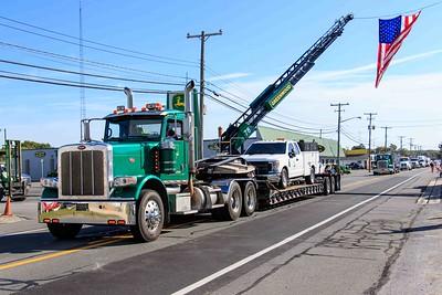 2017 SODE Truck Convoy (10/7/17)