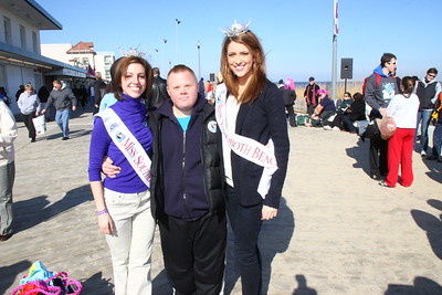 2011 Post Plunge Pictures