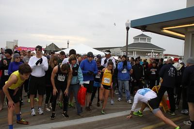2012 5K RUN/WALK TO THE PLUNGE