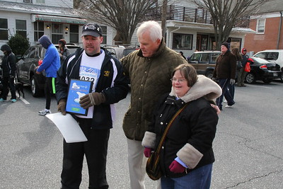 2013 5K RUN, Ice Sculpting, Ice Cream throwdown and Chili Contest