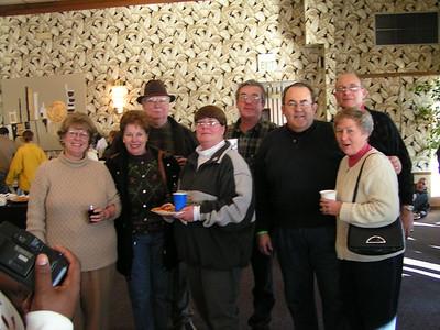 2004 Apres Plunge Party