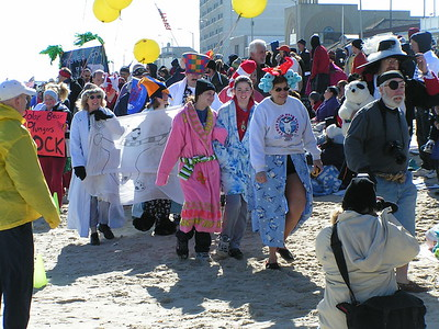 2004 Polar Bear Parade