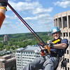 2011 OVER THE EDGE- MEDIA DAY - May 11 : Photographer: RTC