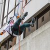 2013 Over the Edge (May 9) - 3:00pm-4:00pm : Edgers: Chris Attix, Fallon Beatty, Jennifer Riley, Jason Stevenson, Maggie Snyder, Andy Manning, Dan & Jenn Hall, Michael Laureano, Nancy Gallagher  Photographers and Videographers: Bob Avery, Tere Schubert, Bob Gilley, Karl Leck, Jane Strobach, Marvin Gerstein, Helen Gerstein, Joe Gawinski, Hank Stoklosa, Ed Justiniano, Ruth Coughla
