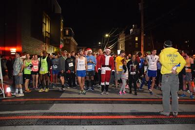 Reindeer Run & Romp 5K