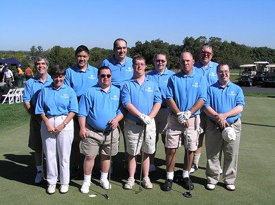 Summer Camp Golf Classic