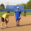2007 Baseball Clinic w/ UD Baseball Team :