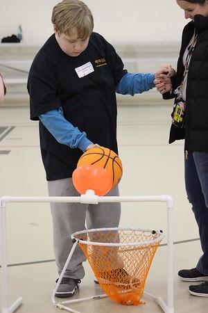 Padua Academy MATP & Team Basketball Skills
