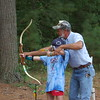 Archery and boating 010