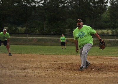 SODIE ADULT SOFTBALL