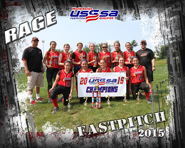 14U USSSA 4th of July (7.4.15)
