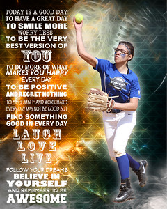 Poster-Today is Good Day (USSSA)