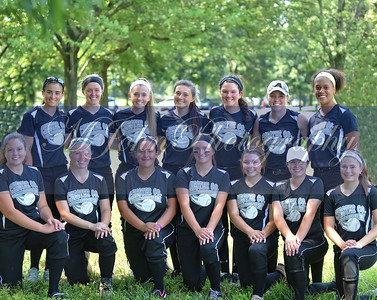 Carpenter Cup 2016 girl team