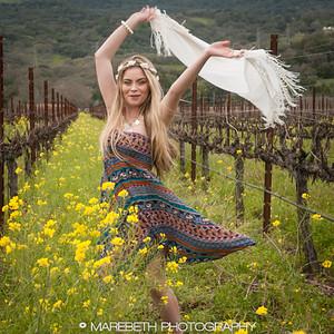Fairfield Winery Shoot