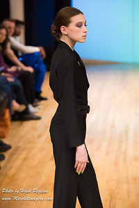 SOHO Fashion Week  New York - LIKOBA Pret-A-Porter Feminin