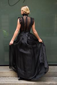 SOHO Fashion Week  New York / Karen Elizabeth Couture