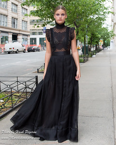 SOHO Fashion Week  New York / Karen Elizabeth Couture