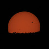 Transit of Venus  June 5, 2012 4