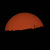 Transit of Venus June 5, 2012 5