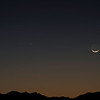 Comet Panstarrs c/2011 L4 March 12, 2013