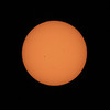 Transit of Venus June 5, 2012 1
