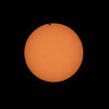 Transit of Venus June 5, 2012 2