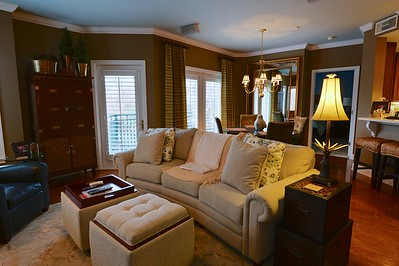 FAMILY ROOM / DINING