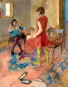 Eve Mansdorf