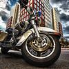 Hoboken Harley