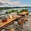 La Colombe on the Hudson