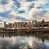 Hoboken River Front