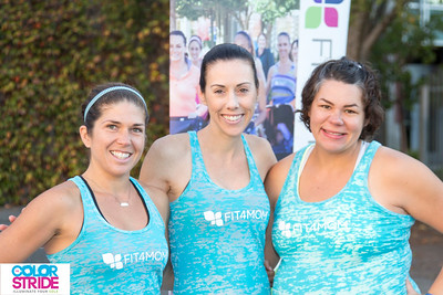 SOMO Color Stride Sonoma 5K-Hi