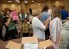 2013 School Of Nursing LPN commencement ceremony held at Holy Name Medical Center in Teaneck, NJ.  8/21/13  Photo by Jeff Rhode for Holy Name Medical Center. Teaneck, NJ