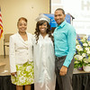 2014 Holy Name Medical Center School of Nursing LPN Graduation at Holy Name Medical Center in Teaneck, NJ.  Photo by Victoria Matthews/Holy Name Medical Center