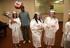 2015 Holy Name Medical Center School of Nursing LPN Graduation at Holy Name Medical Center in Teaneck, NJ.  Photo by Jeff Rhode / Holy Name Medical Center