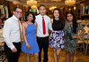 """2015 Holy Name Medical Center School of Nursing RN Pinning Ceremony at Seasons in Washington Twp., NJ. Photo by Jeff Rhode / Holy Name Medical Center<br /> <br />   For more information, please visit:  <a href=""""http://holyname.org/schoolofnursing/"""">http://holyname.org/schoolofnursing/</a>"""