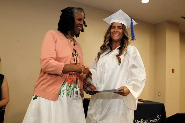 2016 School of Nursing LPN Commencement