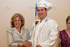 School of Nursing 2012 LPN Graduation at Holy Name Medical Center.8/22/12  Photo by Jeff Rhode/Holy Name Medical Center