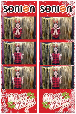SONION-Vietnam-Christmas-Photobooth-by-WefieBox-006
