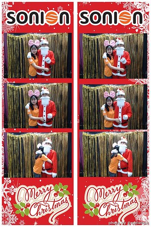 SONION-Vietnam-Christmas-Photobooth-by-WefieBox-011